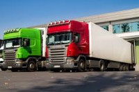 Niemcy praca w Bamberg jako Kierowca ciężarówki kat. C, C+E, 95