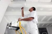 Budowa praca Niemcy jako malarz-tapeciarz-szpachlarz w Bawarii (Stuttgart)