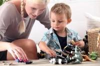 Opieka dzieci – praca w Niemczech bez języka w Polskiej rodzinie, k. Hiedelberg