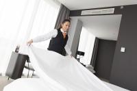 Od zaraz dam pracę w Niemczech jako pokojówka-pokojowy w 4* hotelu Frankfurt Nad Menem