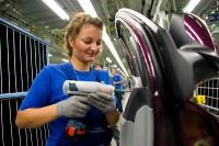 Praca w Niemczech od zaraz bez znajomości języka na produkcji samochodów Köln