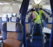 Sprzątanie samolotów oferta pracy w Niemczech od zaraz, Frankfurt nad Menem
