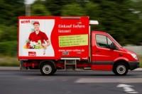 Dam pracę w Niemczech od zaraz dla kierowcy kat.B – dostawcy zakupów w Berlinie