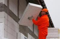 Niemcy praca na budowie bez znajomości języka przy dociepleniach, tynkowaniu Ulm