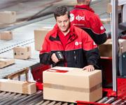 Fizyczna praca w Niemczech dla par sortowanie paczek bez języka Frankfurt nad Odrą