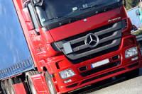 Hamburg praca w Niemczech jako Kierowca C+E CHŁODNIA/PLANDEKA