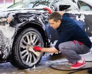 Niemcy praca fizyczna bez języka od zaraz na samochodowej myjni ręcznej Kolonia