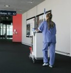 Oferta pracy w Niemczech od zaraz na lotnisku przy sprzątaniu Monachium