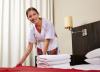 Pokojówka oferta pracy w Niemczech sprzątanie hotelu w Siegen