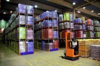 Praca w Niemczech na magazynie przy pakowaniu, zwrotach towaru, Balingen