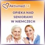 Niemcy praca dla opiekunów osób starszych, Monachium (senior 84 lata)
