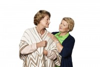 Stuttgart, dam pracę w Niemczech dla opiekunki osób starszych do Pani Helgi (lat 85)