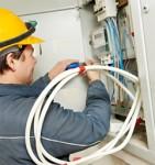 Praca w Niemczech dla elektryka przemysłowego od zaraz w Karlsruhe