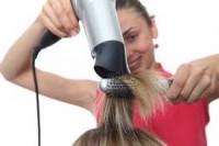 Praca Niemcy jako Fryzjer – Fryzjerka w salonie z Berlina