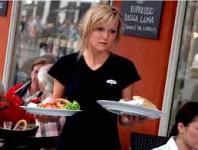 Dam pracę w Niemczech jako Kelnerka od zaraz w gastronomii, Frankfurt nad Menem