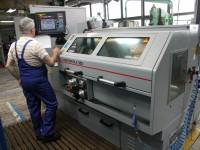 Oferta pracy w Niemczech dla tokarza – operatora tokarki CNC, Rostock