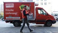 Niemcy praca od zaraz jako kierowca kat.B – dostawca zakupów Dortmund