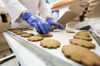 Lipsk Niemcy praca dla par od zaraz bez znajomości języka pakowanie ciast, serów i wędlin