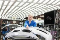 Od zaraz bez znajomości języka praca w Niemczech na produkcji części samochodowych Hanower
