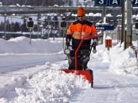 Niemcy praca fizyczna bez języka przy odśnieżaniu od zaraz Garmisch-Partenkirchen 2018