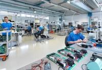 Praca Niemcy na produkcji elektroniki od zaraz w fabryce z Eschenbach in der Oberpfalz