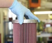 Od zaraz dam pracę w Niemczech przy produkcji filtrów samochodowych, Himmelkron