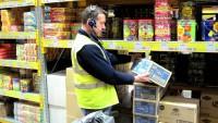 Oferta pracy w Niemczech bez języka na magazynie słodyczy od zaraz Bielefeld