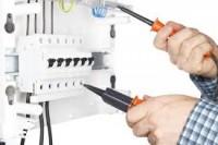 Schwerte, oferta pracy w Niemczech na budowie Elektryk w supermarkecie