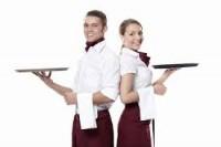Kelner-kelnerka, praca w Niemczech w gastronomii blisko Berlina