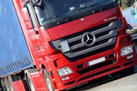 Dortmund, Niemcy praca jako kierowca kat. C+E, trasy międzynarodowe, cysterna chemiczna,