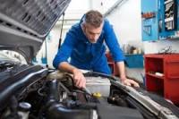 Oferta pracy w Niemczech dla mechanika samochodowego w Berlinie