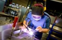Heilbronn praca Niemcy jako Spawacz MAG aluminium przemysł motoryzacyjny