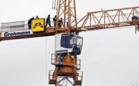 Oferta pracy w Niemczech na budowie dla operatora dźwigu, Stuttgart