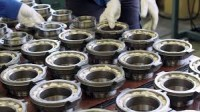 Zwickau Niemcy praca jako pracownik produkcji przy obsłudze maszyn branża motoryzacyjna
