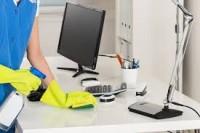 Dam pracę w Niemczech od marca 2018 sprzątanie biur Hanower