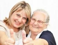 Oferta pracy w Niemczech dla opiekunki starszej Pani 88 lat z Ismaning