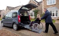 Niemcy praca od zaraz jako kierowca kat.B w Norymberdze przewóz osób niepełnosprawnych