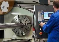 Praca w Niemczech jako frezer – operator CNC w rejonie Wiesbaden