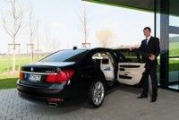Niemcy praca od zaraz jako kierowca kat.B w Monachium przy przewozie VIP-ów