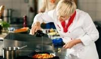 Kucharz / Kucharka Niemcy praca stała w gastronomii, Fulda