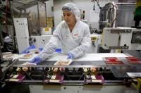 Praca w Niemczech bez znajomości języka w Bielefeld przy pakowaniu na produkcji