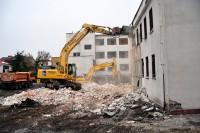 Od zaraz oferta pracy w Niemczech na budowie przy wyburzeniach, Brandenburgia