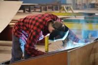 Praca Niemcy dla fachowców – spawaczy, elektryków, mechaników, lakierników