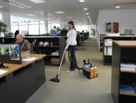 Od zaraz oferta pracy w Niemczech sprzątanie biur Frankfurt nad Menem