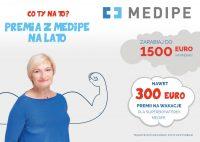Oferta pracy w Niemczech dla opiekunki dla starszej Pani 84 l. w Lage