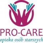 Oferta pracy w Niemczech dla opiekunki starszej Pani 82 l. w Schenefeld