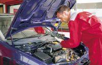 Oferta pracy w Niemczech dla Mechanika samochodowego, Gersthofen