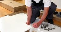Niemcy praca dla stolarzy budowlanych od zaraz przy montażu mebli