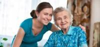 Opiekunka osób starszych – oferta pracy w Niemczech do seniorki z Frankfurtu nad Menem 1300 euro.