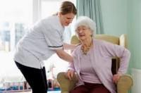 Dam pracę w Niemczech jako opiekun osób starszych k. Siegen do Pani 93 lata